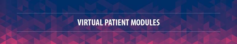 Virtual Patient Banner